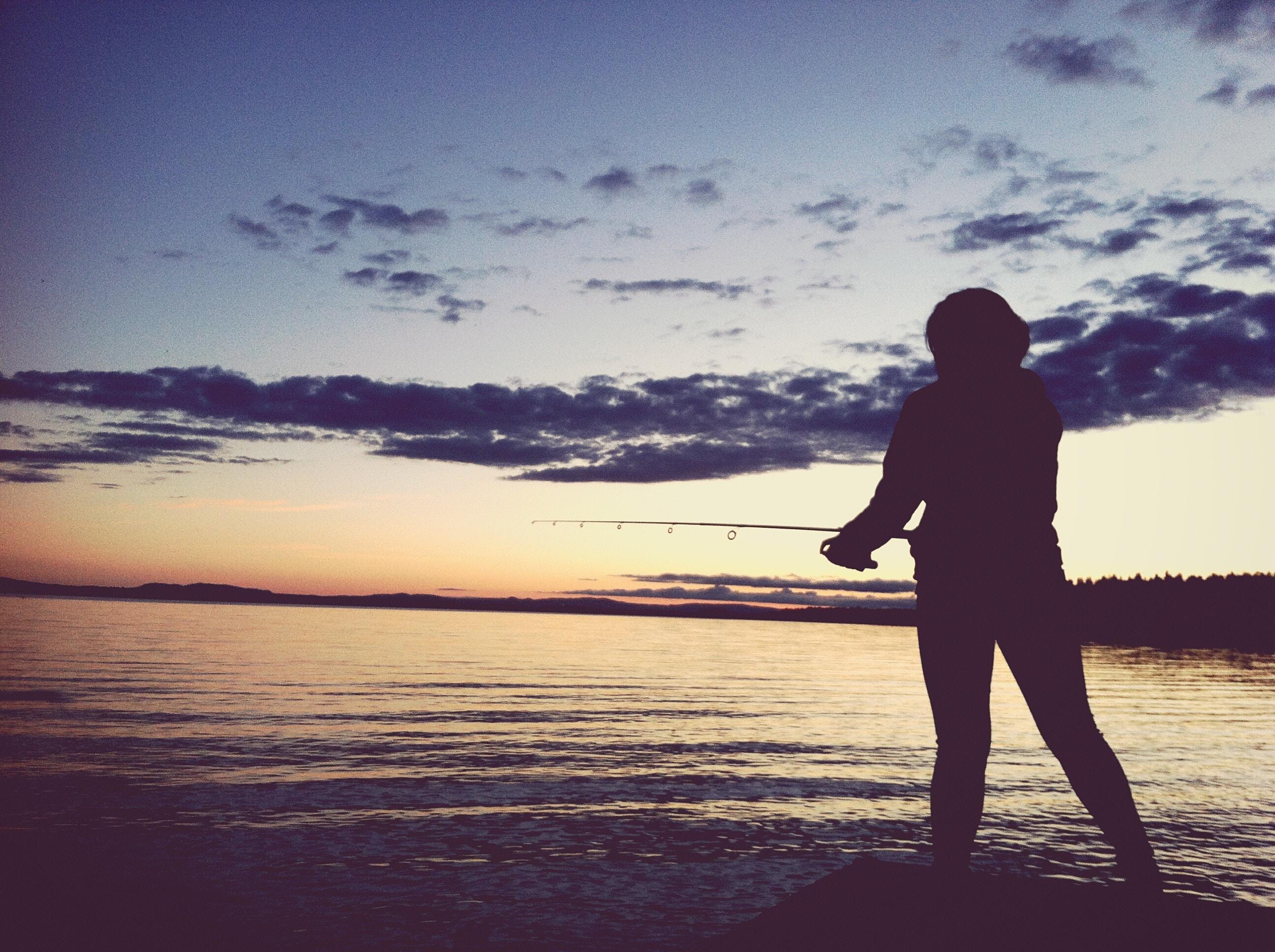 Fisketips – Ut å fiske? Her fisketips for juni!