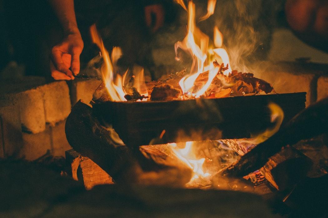 Tips og Triks for å starte Ild.