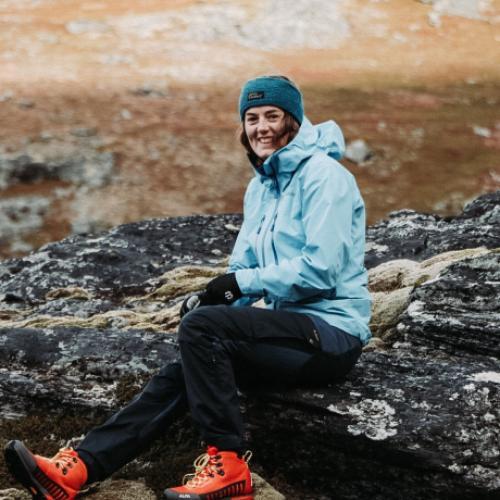 Emilie Margrete Sande avatar