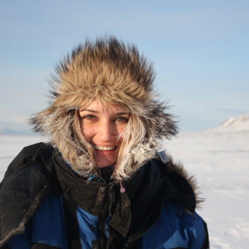 Elisabeth Sletten avatar
