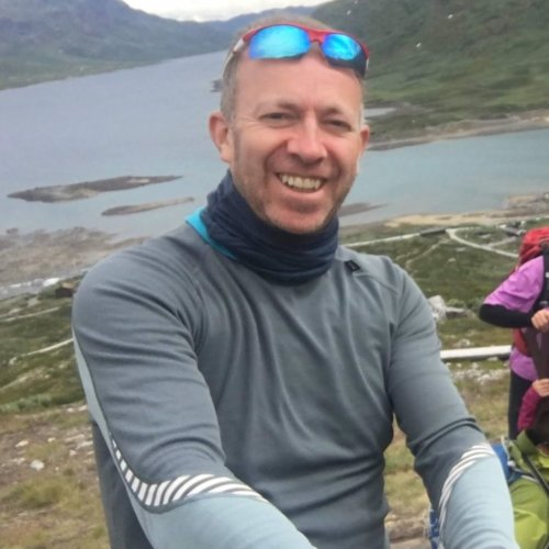 Arild Flokenes avatar